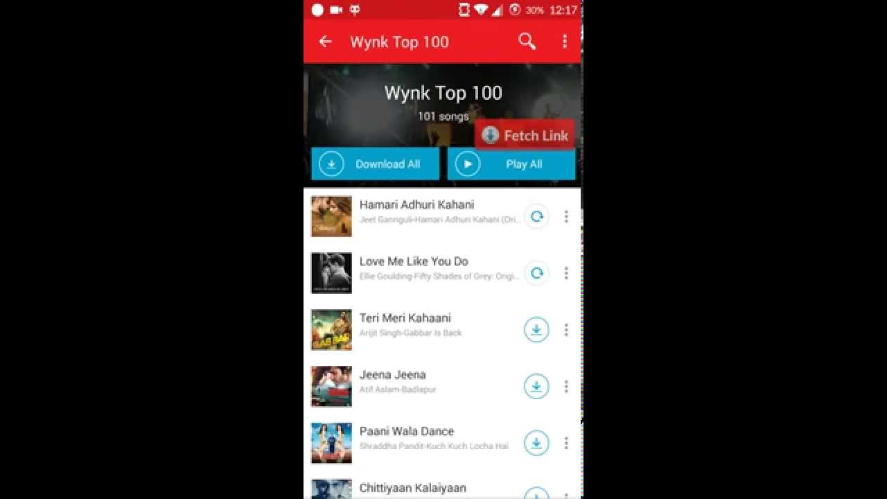 How To Download Songs From Wynk App - Telecom Panda | Telecom