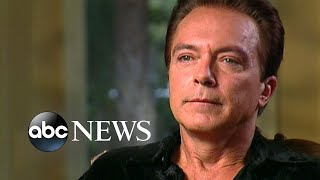 'Partridge Family' star David Cassidy dies at 67