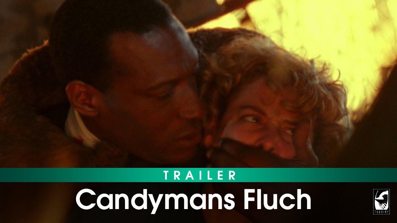 Candymans Fluch (1992) – Trailer HD | Deutsch/German