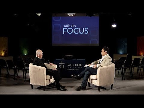 Catholic Focus: A Catholic Goes To The Movies
