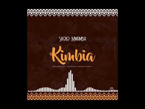 Sholo Mwamba - KIMBIA (Official Audio)