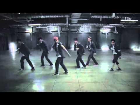 EXO Growl mv {korean ver.} ( Chipmunks ver. )