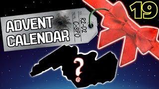 Lego Star Wars Advent Calendar Unboxing (2017) - Day 19
