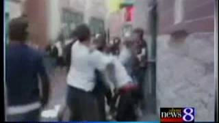 3 students expelled for Comstock fight