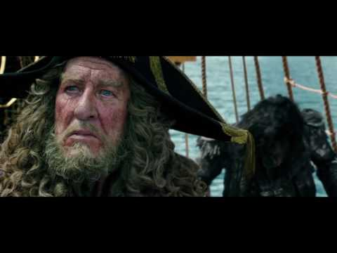 Pirates of the Caribbean: Dead Men Tell No Tales Norsk Trailer
