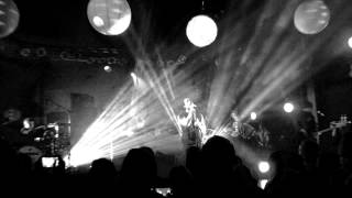 Bosse: Vier Leben (live)