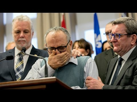 Hundreds gather for Canada Day at Saskatoon Mosque