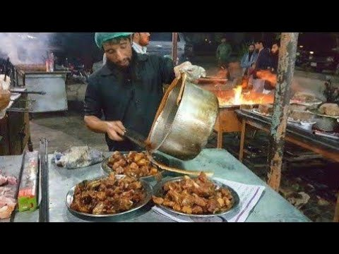 Original Dum Pukht Recipe | Mutton Dum Pukht | Peshawar Food Secrets