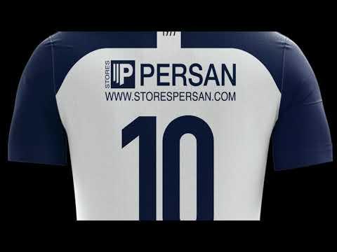 Video presentación camiseta oficial Ourense CF temporada 2020 2021