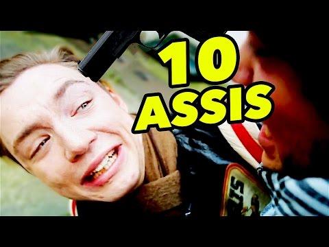 10 ARTEN VON ASSIS