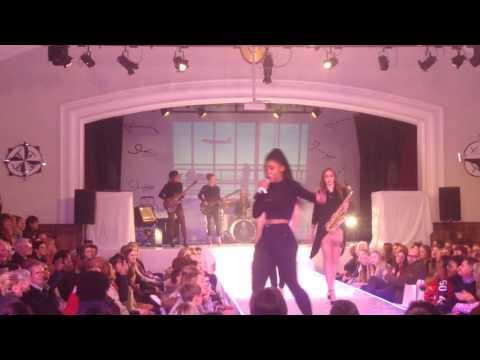 3rd Millennium St Mary's Fashion Show