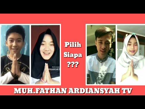7 Collab Musical.ly Terbaik Menggunakan Lagu : Salam Alaikum - Harris J | Musical.ly Indonesia |