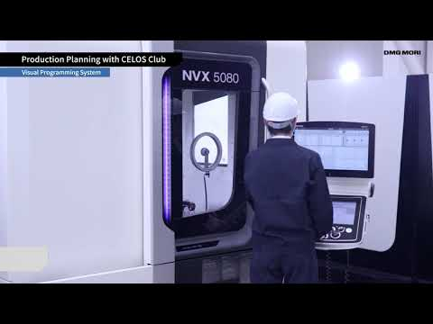 Unique solution to Industry 4.0 and IIoT with CELOS Club