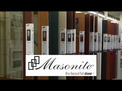 Remodelers Outlet: Quality Products, Outlet Pricing On Masonite Doors