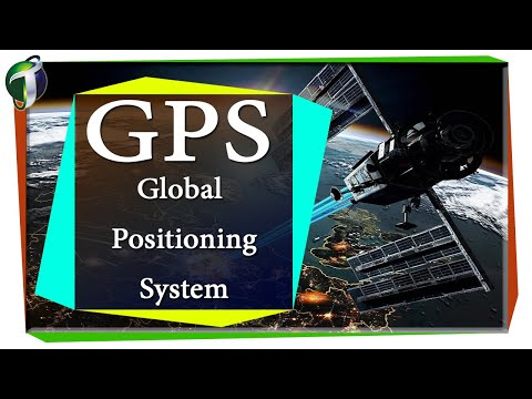GPS: Global Positioning System Urdu Hindi Video 222