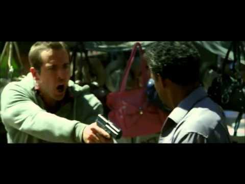 El invitado - Trailer en español HD