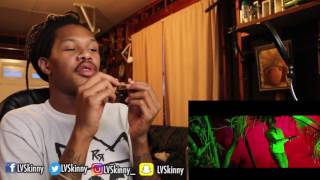Sah Babii - Purple Ape (Reaction Video)