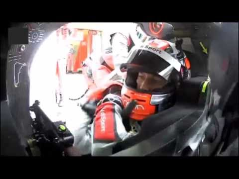 Audi R18 Onboard (with pit stop) | A Lap Around AHR (Pure Sound)