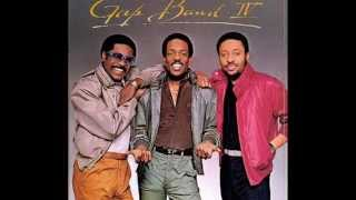 The Gap Band - Lonely Like Me