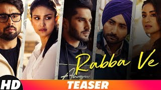 Rabba Ve | Teaser | B Praak | Jaani | High End Yaariyan | Pankaj Batra | Full Song Releasing 23 Jan