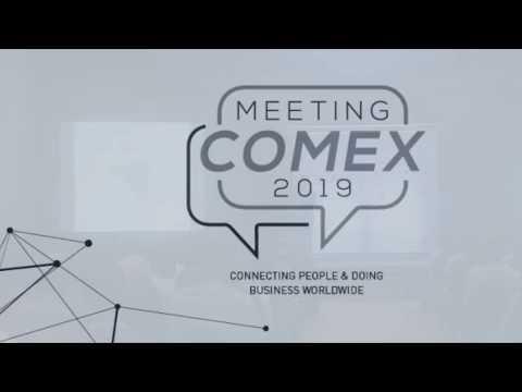 Meeting Comex 2019