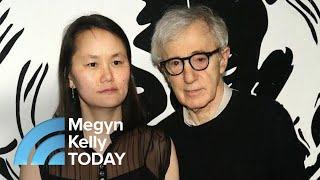 Megyn Kelly Looks At Soon-Yi Previn's Defense Of Woody Allen | Megyn Kelly TODAY