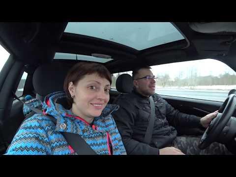 Из Минска в Москву на авто.