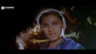 Angaar 1992 Full Hindi Movie   Jackie Shroff, Nana Patekar, Dimple Kapadia, Kader KhanTrim