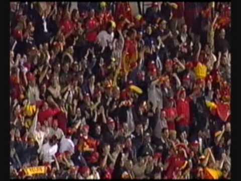 Supporterslied Rode Duivels: Sergio - Allez allez allez