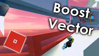 Roblox | Boost Vector | Short Montage
