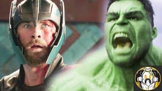 Thor Ragnarok Will Be the Shortest MCU Film
