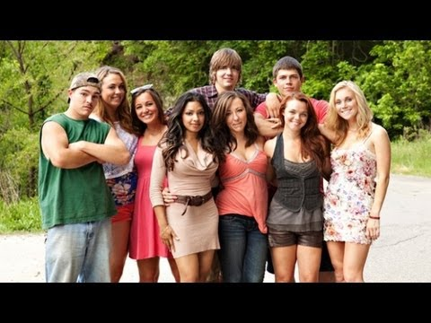 Buckwild MTV Show RIPPED By West Virginia Senator