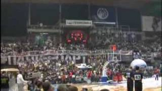 Repeat youtube video PARTIZAN-Olimpiakos-ГАYРОI МОYNIА
