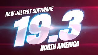 JALTEST SOFTWARE 19.3 (North America)