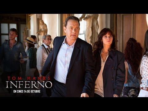 INFERNO - Tráiler Oficial en ESPAÑOL | Sony Pictures España