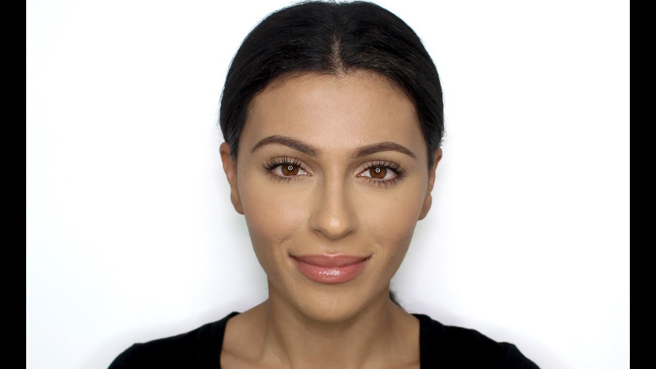 Bridal makeup tutorial makeup tutorial teni panosian youtube - Quick Vid Simple Foundation Routine Makeup Tutorial Teni Panosian
