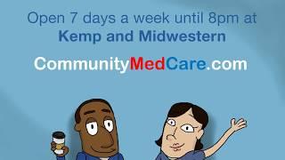 CommunityMed Urgent Care in Wichita Falls