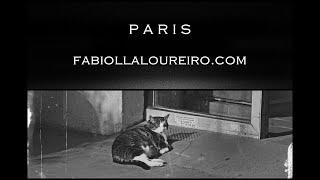 PARIS, BLACK AND WHITE PHOTOGRAPHY - © FABIOLLA LOUREIRO
