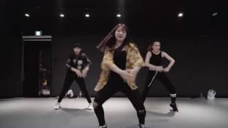 Know No Better   Major Lazer feat  Travis Scott, Camila Cabello & Quavo   Ara Cho Choreography
