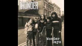 Thunder - Chasing Shadows