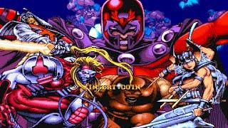 Juegos De X Men Boss Hack Para Tiger Arcade Y Fba4droid En Android