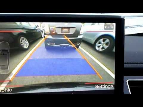 2011 audi a8 parking system - youtube