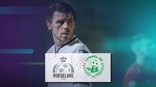 Highlights NL / Roeselare - Lommel SK (09/02/2019)