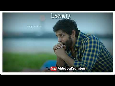 Tamil Life Lonely Whatsapp Status