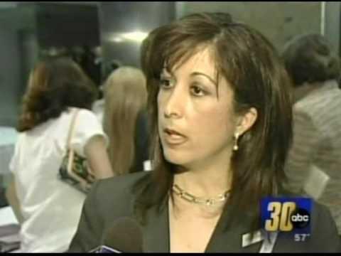 KFSN-TV 11pm News, April 11, 2005
