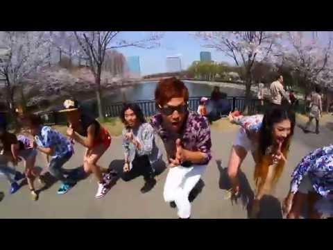 FOOT A TALK / RDX from Japan Osaka Dancer Dem