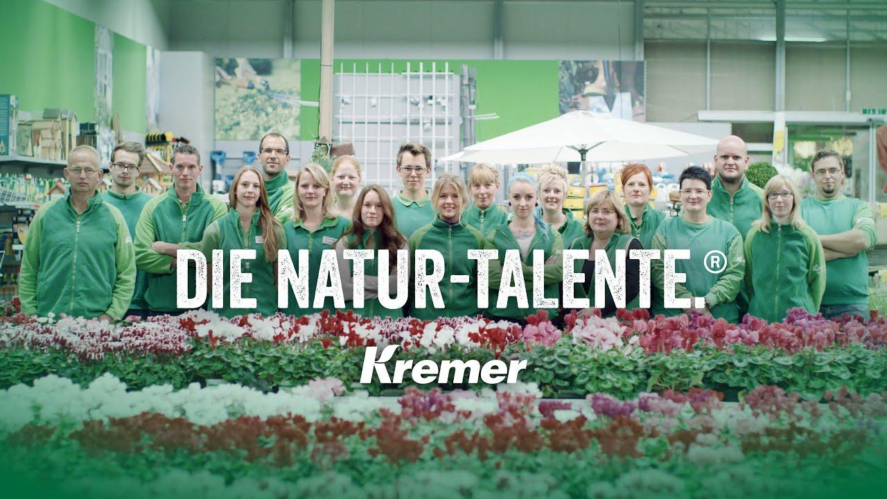"""Kremer. Die Natur-Talente. """"Bevor Die Türen öffnen"""""""