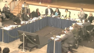1/22/19 Board Meeting Live Stream