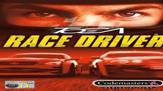 TOCA Race Driver Walkthrough Gameplay