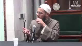 The burdah in Arabic and English - hafiz Asad Ali